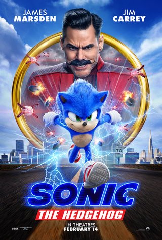 New Sonic The Hedgehog Movie Trailer Is Much Much Better - Watch It Here image 3