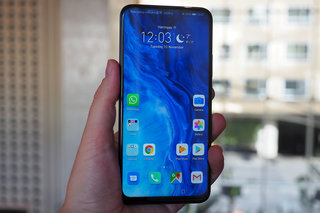Honor 9X review image 2