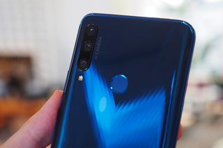 Honor 9X review image 3