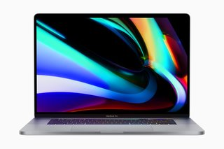Its official 16-inch MacBook Pro debuts with scissor-mechanism keyboard image 2