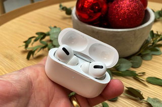 Os novos AirPods Pro da Apple estão à venda na Amazon US para a Black Friday