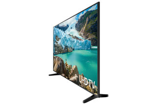 Samsung RU7020 LED TV review official image 3