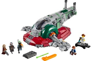 10 best Lego sets 2020 Our favourite Star Wars, Technic, City, Frozen II sets and more image 10