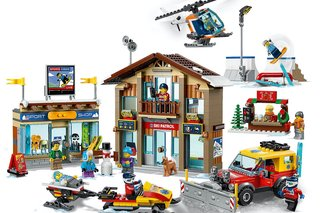 10 best Lego sets 2020 Our favourite Star Wars, Technic, City, Frozen II sets and more image 8