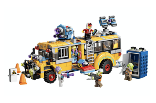 10 best Lego sets 2020 Our favourite Star Wars, Technic, City, Frozen II sets and more image 9