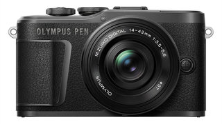 Olympus Pen E-PL10 mirrorless camera arrives in Europe