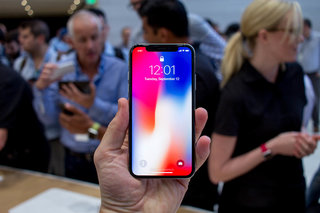 Apple iPhone X obtiene £ 260 de ahorro en Amazon