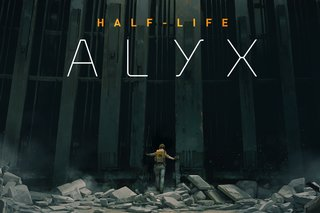 Half Life: Alyx is Valve's big return to its revered franchise - in VR