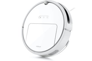 Roborock's E3 robot vacuum is an absolute steal at $80 off