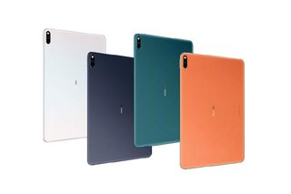 Huawei debuts the MatePad Pro and looks like its gunning for the iPad Pro image 2