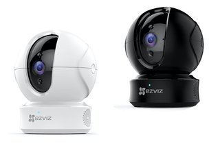The Best Deals On Home Security Cameras From Ezviz image 3