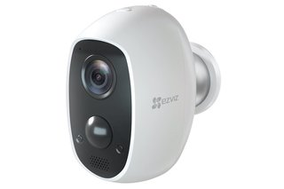The Best Deals On Home Security Cameras From Ezviz image 5