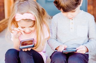 7 things to consider when buying your child their first phone this Christmas