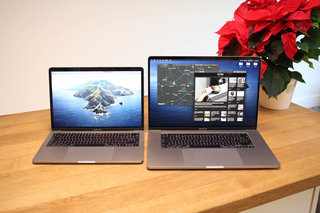 MacBook Pro 16-inch review A typing power-house image 15