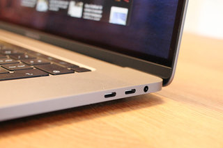 MacBook Pro 16-inch review A typing power-house image 5