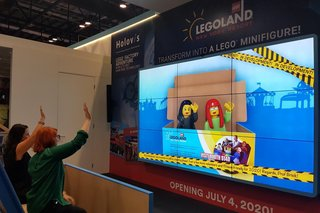 The new Legoland in New York will have an AR trick up its sleeve