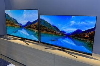 Hisense previews new Quantum Dot ULED TVs coming to the UK in 2020