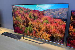 Hisense previews new Quantum Dot ULED TVs coming to the UK in 2020 image 1