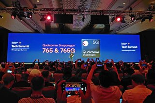 Qualcomm announces the Snapdragon 765 image 2