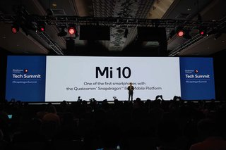 Xiaomi Mi 10 will be one of the first Snapdragon 865 phones