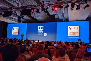 Qualcomm Snapdragon 865 supports Dolby Vision video capture on phones
