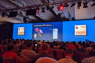 Qualcomm Snapdragon 865 Will Offer Updatable Gpu Drivers To Boost Your Mobile Gaming image 2