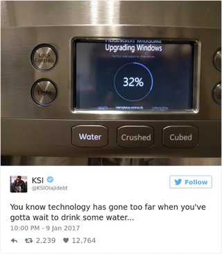 Amusing Tech Tweets Real Life Hilarity Thanks To Gadgets And Gizmos image 24