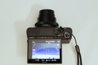 Sony RX100 VII review image 12