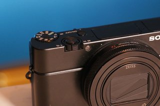 Sony RX100 VII review image 2