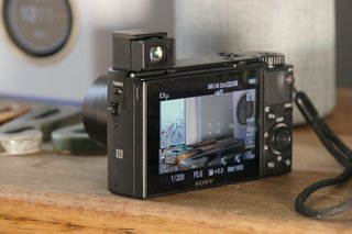 Sony RX100 VII review image 8
