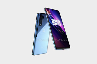 OnePlus 8 Lite renders appear, could signal return to mid-range pricing