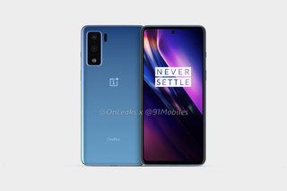 OnePlus 8 Lite renders appear could signal return to mid-range pricing image 2