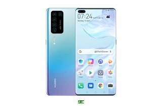 Huawei P40 Pro gets some rumoured specs but does any of it matter without Google?
