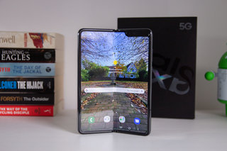 Samsung Galaxy Fold 2 to feature Ultra Thin Glass display (UTG)?