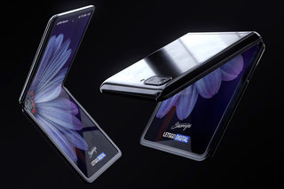 Samsung Galaxy Z Flip to feature Ultra Thin Glass display (UTG)