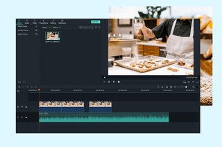 How To Make A Youtube Video With Filmora image 2