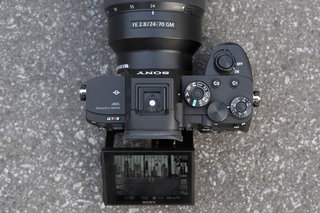 Sony A7R IV review: Here's to new resolutions