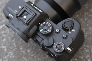 Sony A7R IV review product images image 6