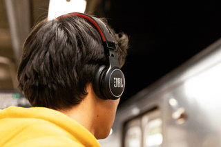 JBLs Reflect Eternal wireless headphones use natural and artificial light to charge image 2