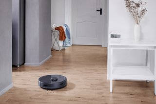 Let the Roborock robot vacuum clean your house this Christmas
