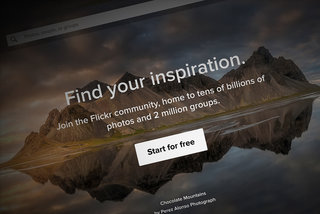 Flickr: 'We cannot continue' if you don't subscribe to Flickr Pro