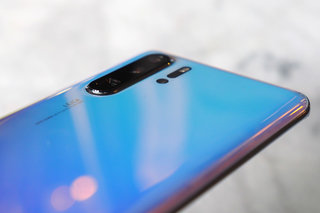 Could the Huawei P40 Pro come with a 10x zoom?