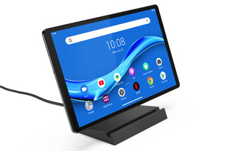 Lenovo Smart Tab M10 FHD Plus (2nd Gen) tablet brings Google Assistant control