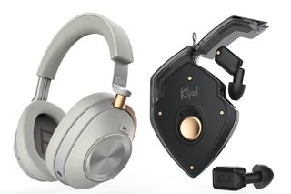 Klipsch will show off new noise-cancelling and wireless headphones at CES 2020