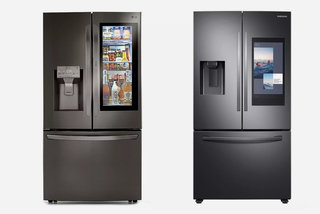 Samsung's AI-powered Family Hub 2020 smart fridge suggests meals and tells you to restock