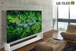 LG adds new models to its 8K TV lineup ahead of CES next week
