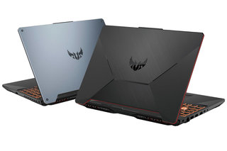 Asus TUF Gaming A15 leads company's affordable gaming laptop charge