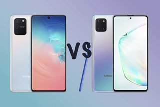 Samsung Galaxy S10 Lite vs Galaxy Note 10 Lite: What's the difference?