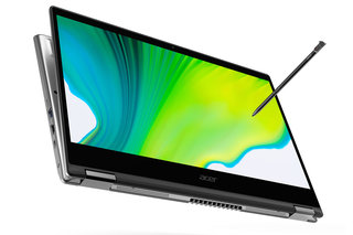 Acer Spin 3 and Spin 5 convertibles have tightened waistlines and added styluses for 2020