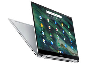 """Asus Chromebook Flip C436 is the """"thinnest, lightest on the market"""""""